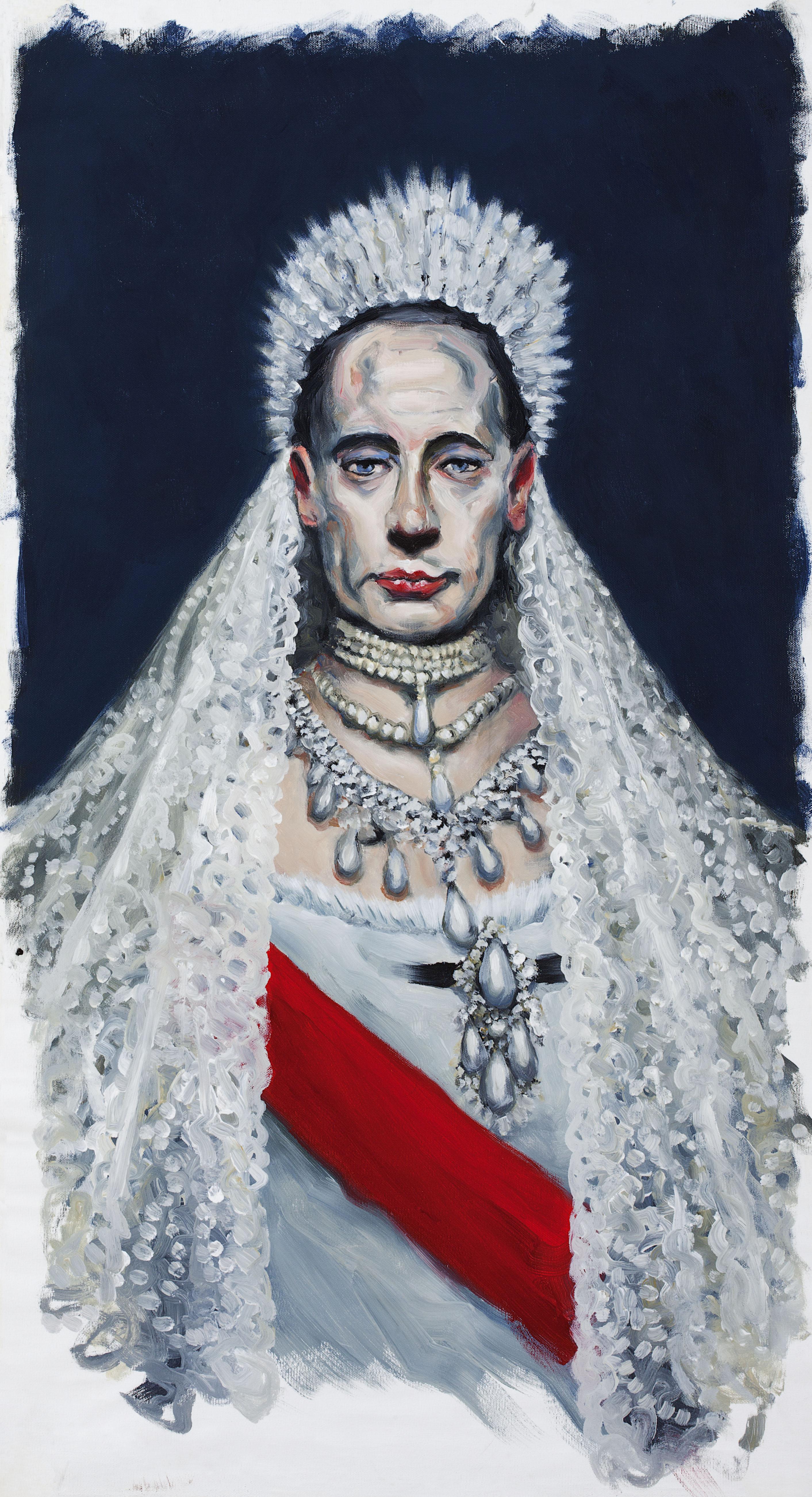 Queen of pic 62