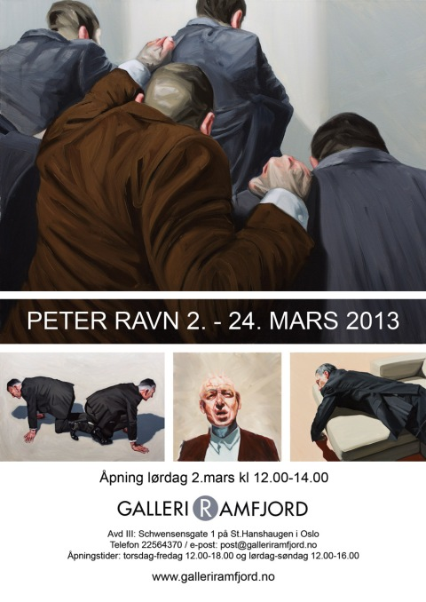 invitasjon ravn 2013